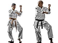 McAlester Martial Arts Gallery